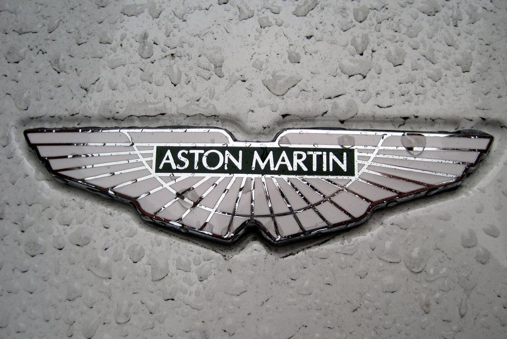 Should You Bond With Aston Martins 6b Ipo Seeking Alpha