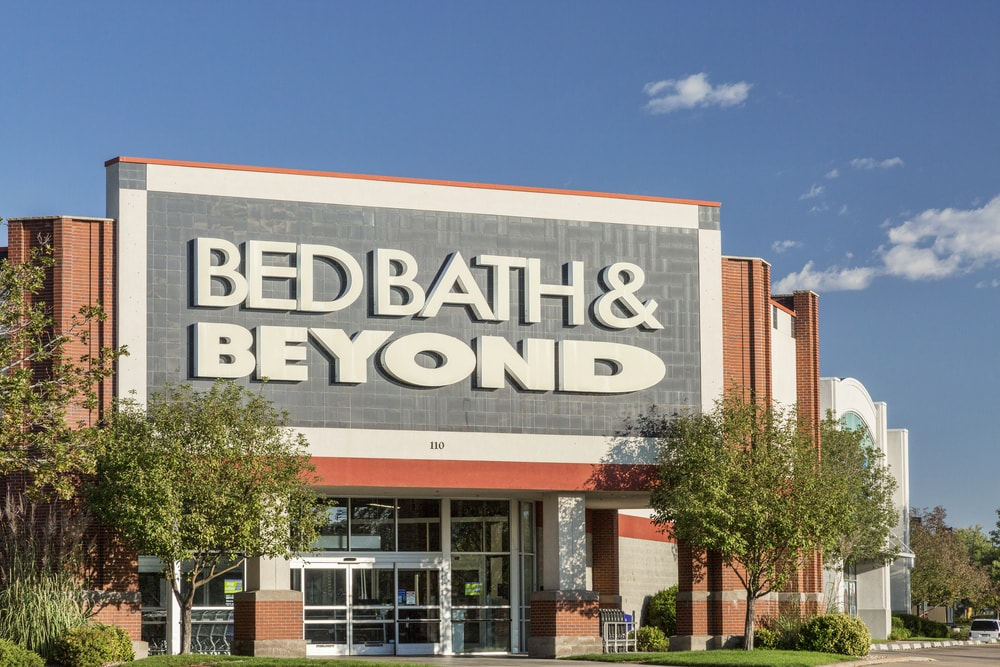 bed bath beyond no bottom in sight bed bath beyond inc