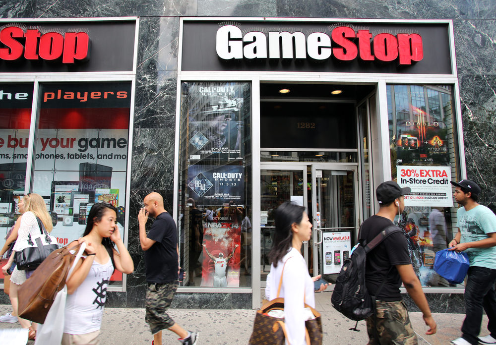 gamestop what to do if the buyout doesn t happen gamestop corp
