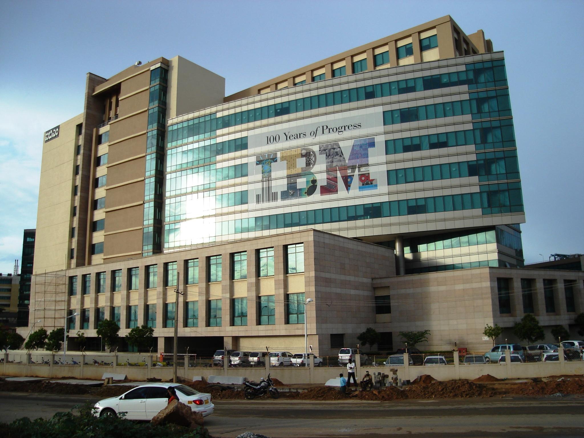 Kết quả hình ảnh cho ibm company