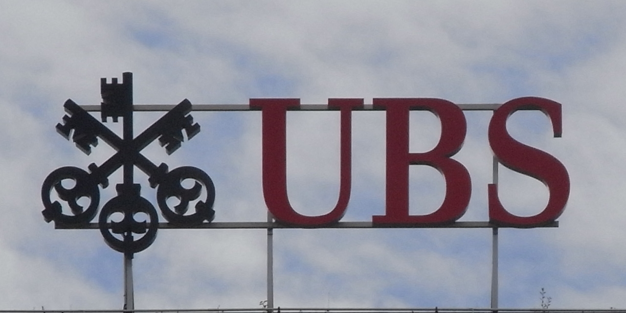 Ubs Group Ag