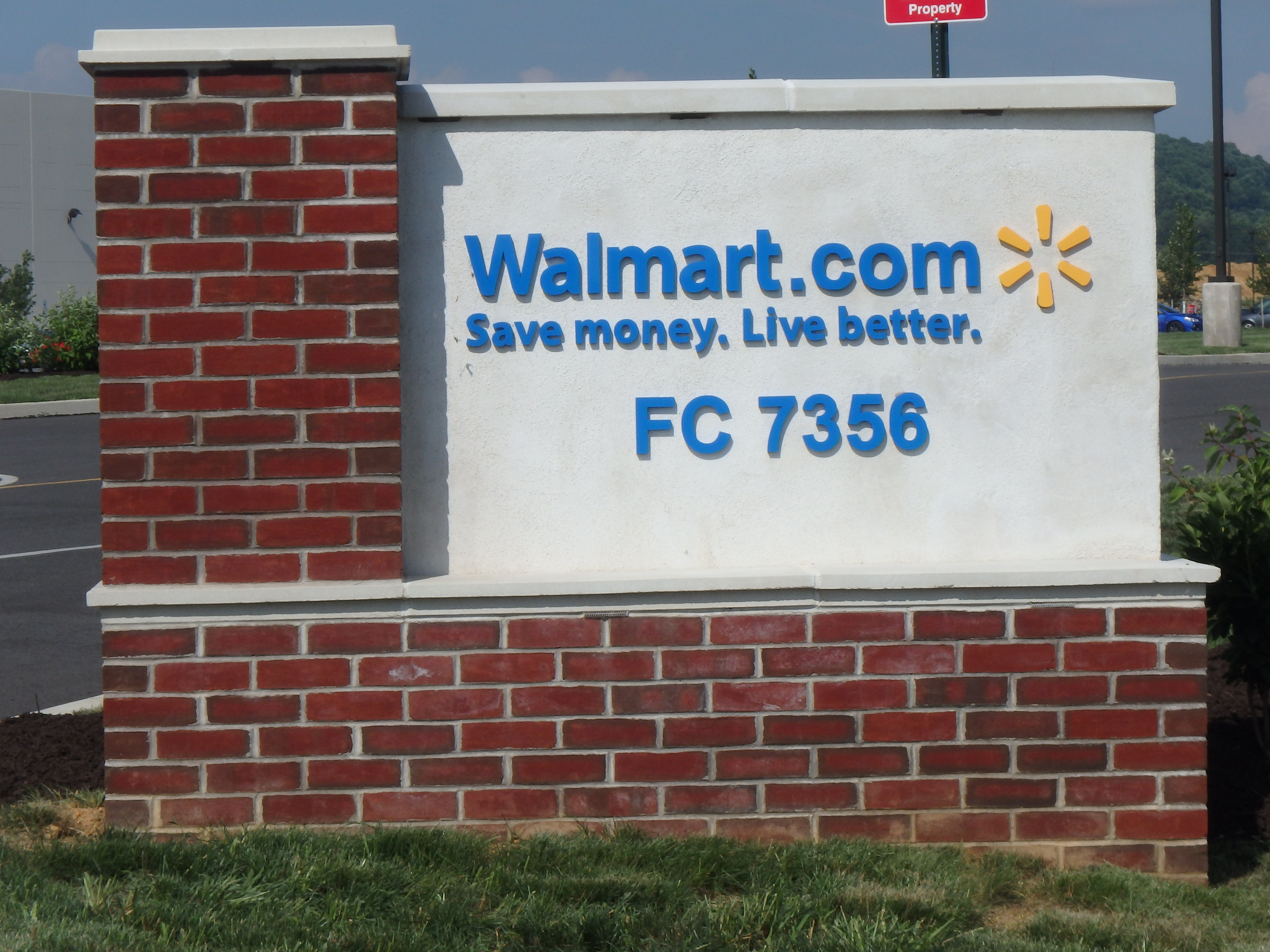 The Future Of Wal-Mart Is In The Web - Walmart Inc. (NYSE ...