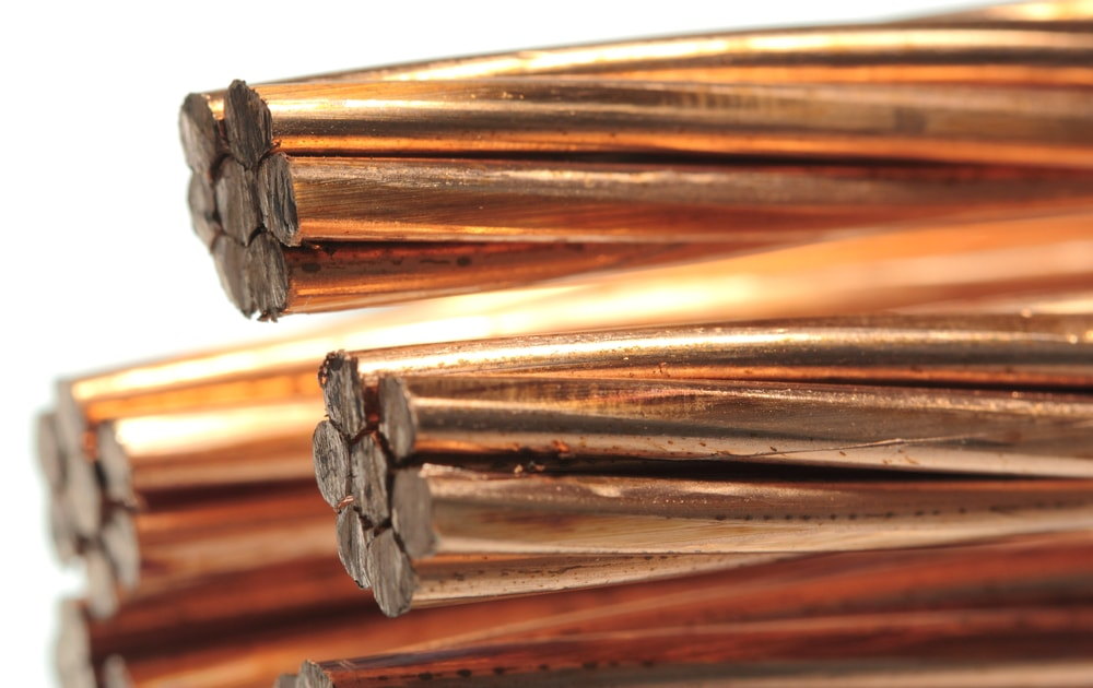 Southern Copper: Profit From The Coming Shortage (NYSE:SCCO)