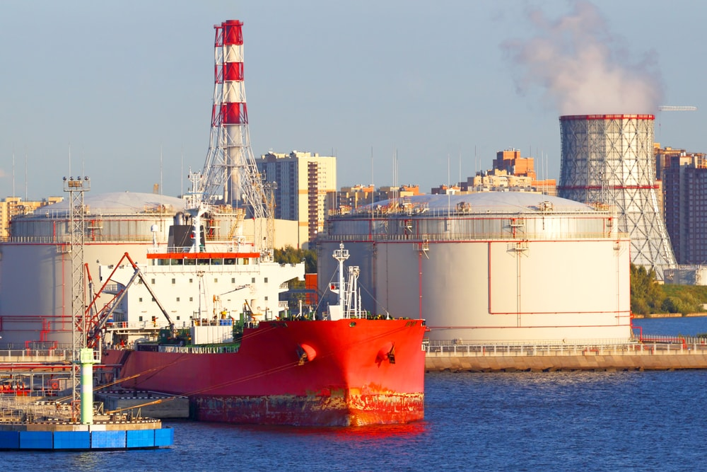 Flex LNG's CEO On The LNG Shipping Market (Podcast Transcript)