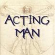 Acting Man