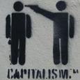 Violent Capitalist