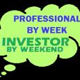 The Weekend Investor