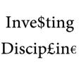 Investing Discipline