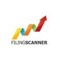 Filing Scanner