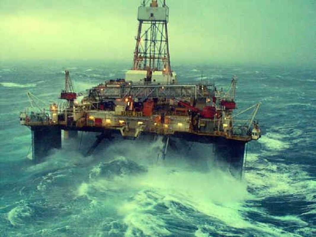 My 6 Offshore Driller Aristocrats Are Bottoming Out. Now What? | Seeking Alpha