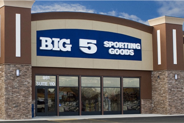Complete Big 5 Sporting Goods Store Locator. List of all Big 5 Sporting Goods locations. Find hours of operation, street address, driving map, and contact information.