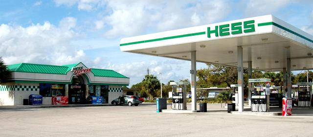 HESS - A Company On The Move - Hess Corporation (NYSE:HES) | Seeking Alpha