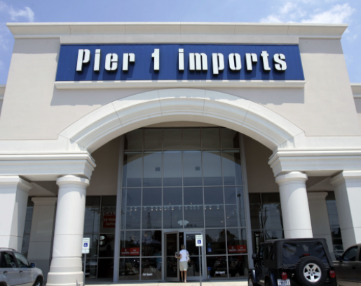 pier 1 come for the 6 7 yield stay for the turnaround pier 1 imports inc nyse pir. Black Bedroom Furniture Sets. Home Design Ideas