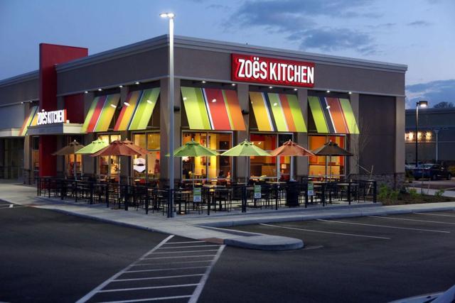 Zoes Kitchen Store
