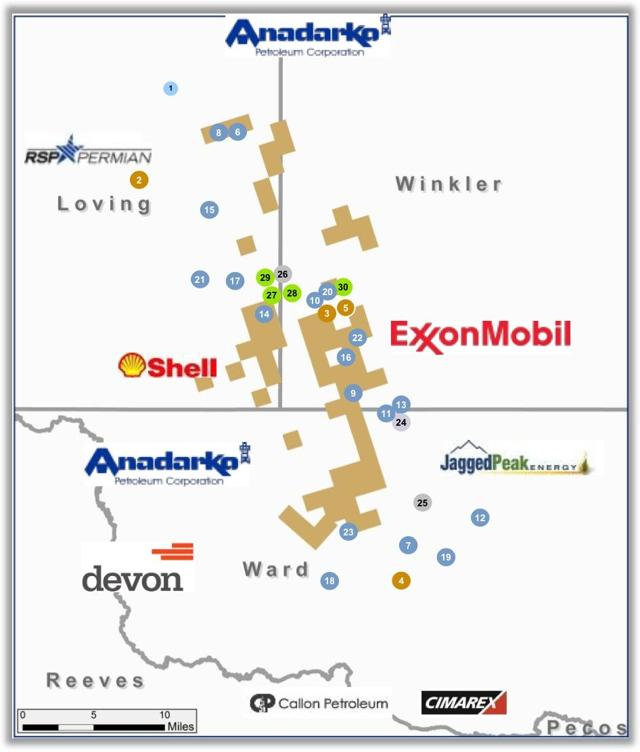 Oasis Petroleum's Big Purchase Has Created Big Uncertainty ...