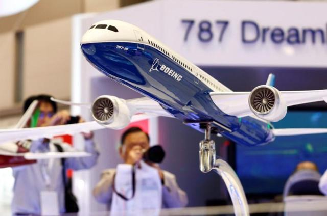 How Boeing Will Save Millions On Dreamliner (NYSE:BA)