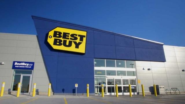 Why Best Buy Is A Short In 2018 Best Buy Co Nyse Bby