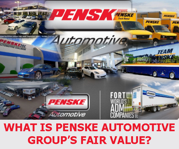 penske automotive group Penske automotive group, inc (nyse:pag) q2 2018 earnings conference call july 26, 2018 02:00 pm et executives anthony pordon - executive vice president, invest.