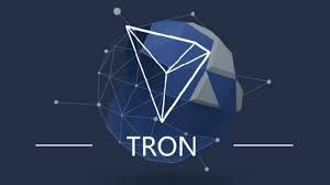 Cryptocurrency news today tron