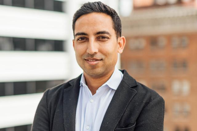 Executive Interview Series: Asheesh Birla, Ripple SVP Of Product