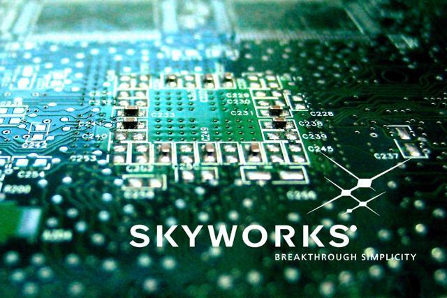 Skyworks Earnings: Don't Expect A Pop