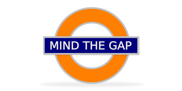 Mind The Gap: Inequality And Diversification