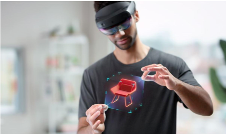 Microsoft: HoloLens To Change The World - And Make Tons Of Money