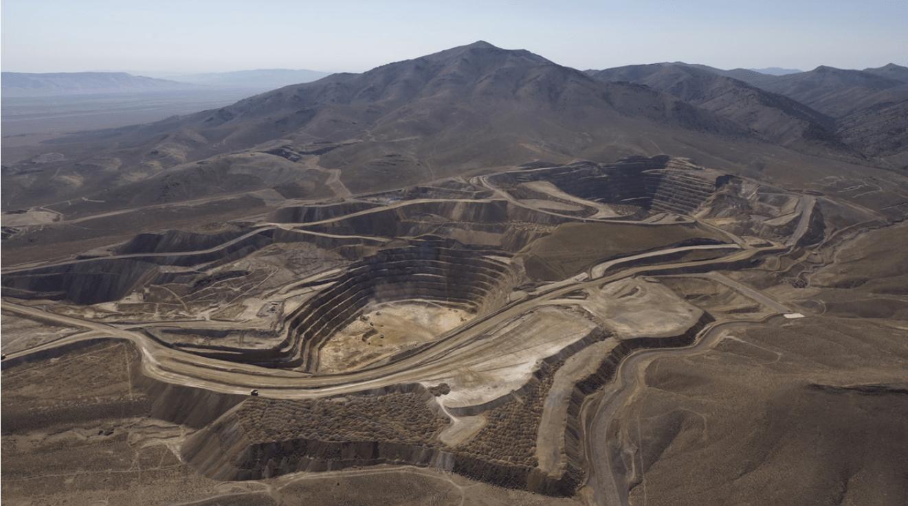 ssr mining dividend