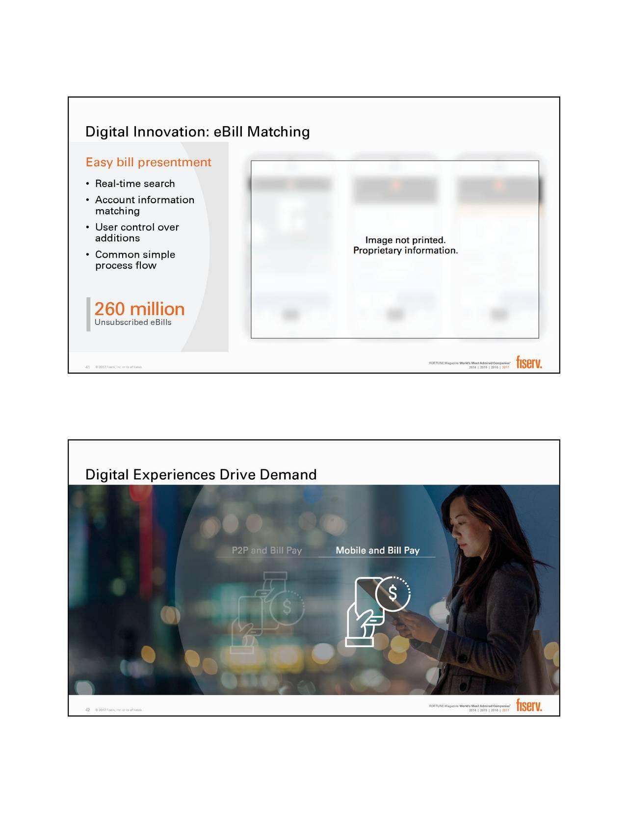 View mobile site about digitalbuyer com affiliate program site map - Fiserv Fisv Investor Presentation Slideshow Fiserv Inc Nasdaq Fisv Seeking Alpha