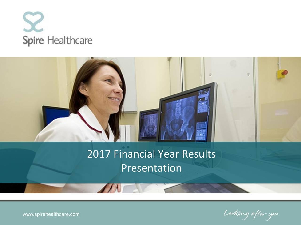 Spire healthcare group plc ipo
