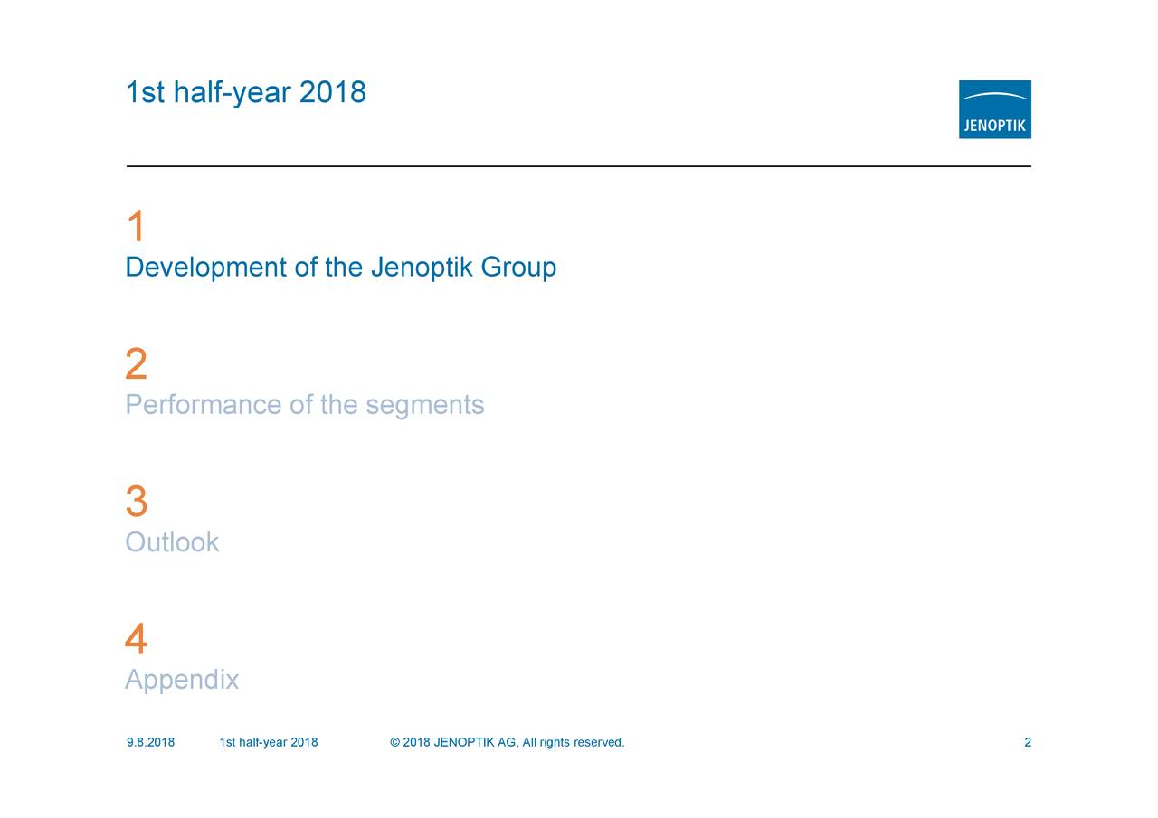 1st half-year 2018 1st half-yar 2018lop2ePnerfome3nceuptkok4oupppnesdix018
