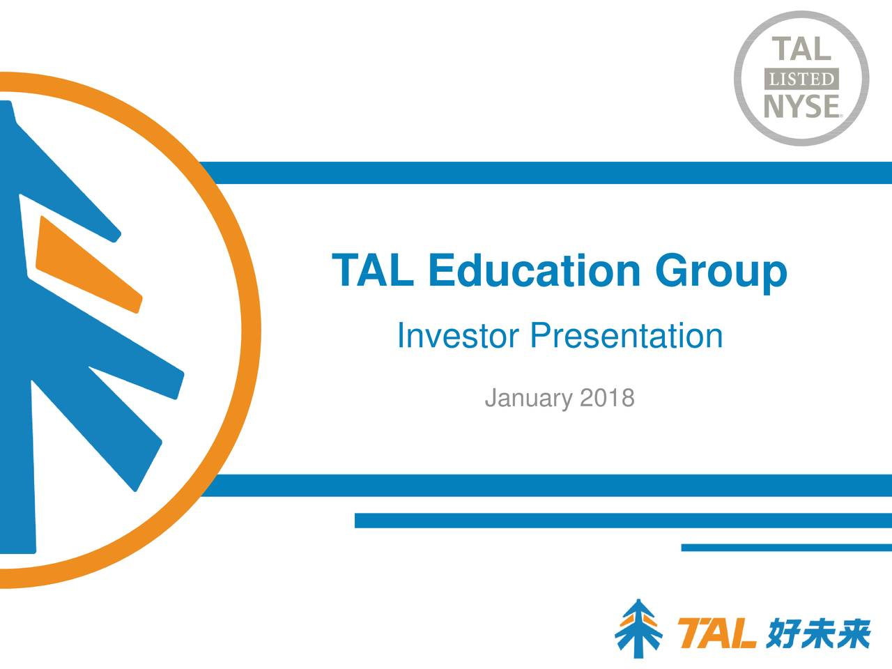 Tal Education