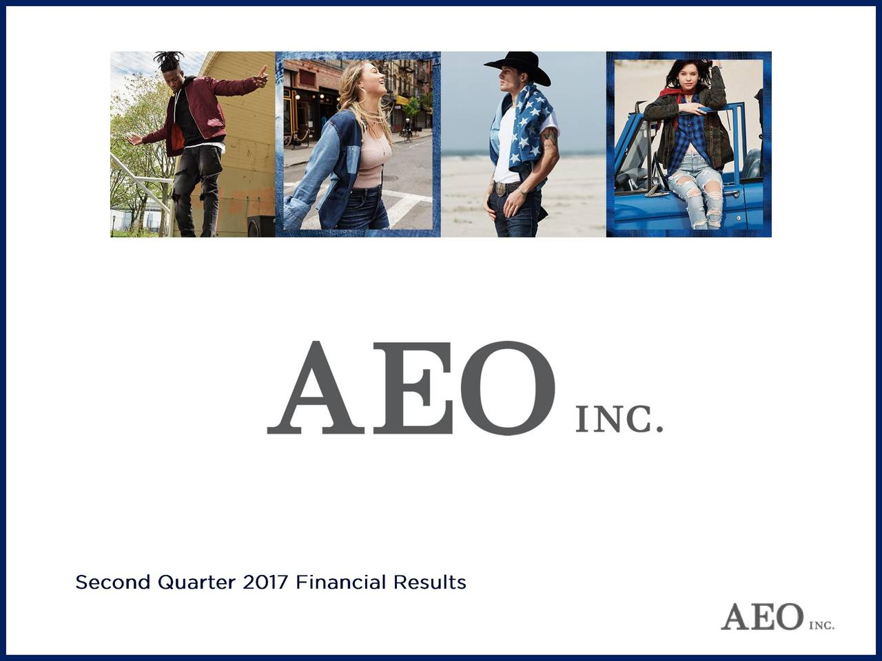 american eagle outfitters inc Stock analysis for american eagle outfitters inc (aeo:new york) including stock price, stock chart, company news, key statistics, fundamentals and company profile.
