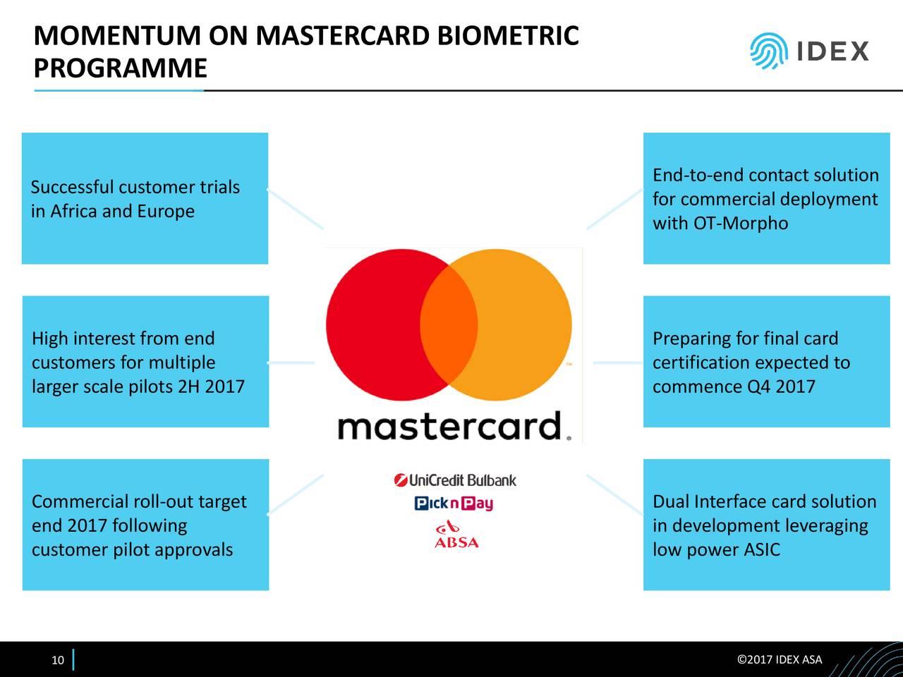 power dnb mastercard