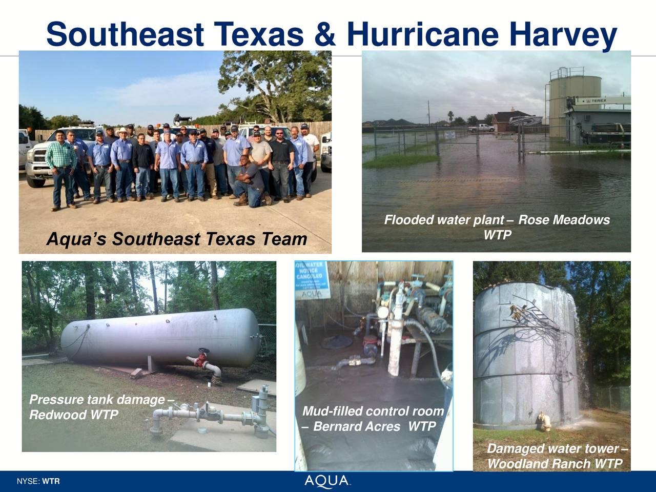 Hurricane Harvey Chat Room