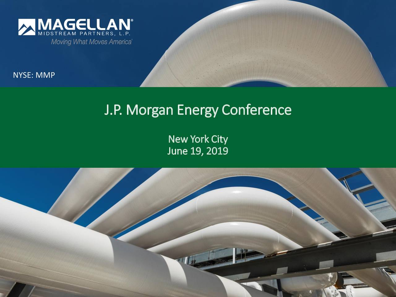 Magellan midstream partners mmp nasdaq ipo