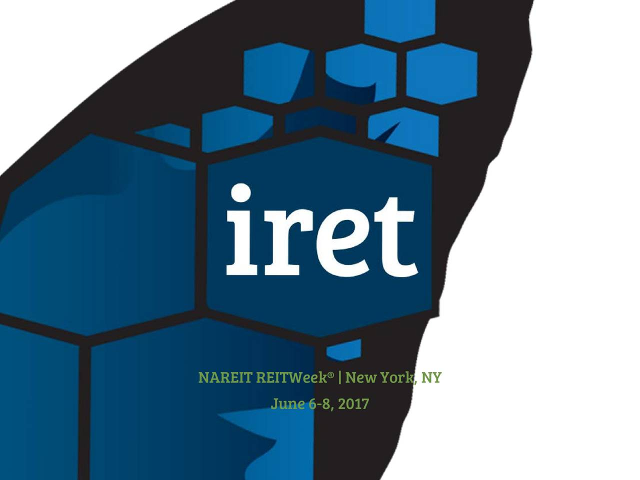 Investors Real Estate Trust (IRET) Presents At NAREIT's