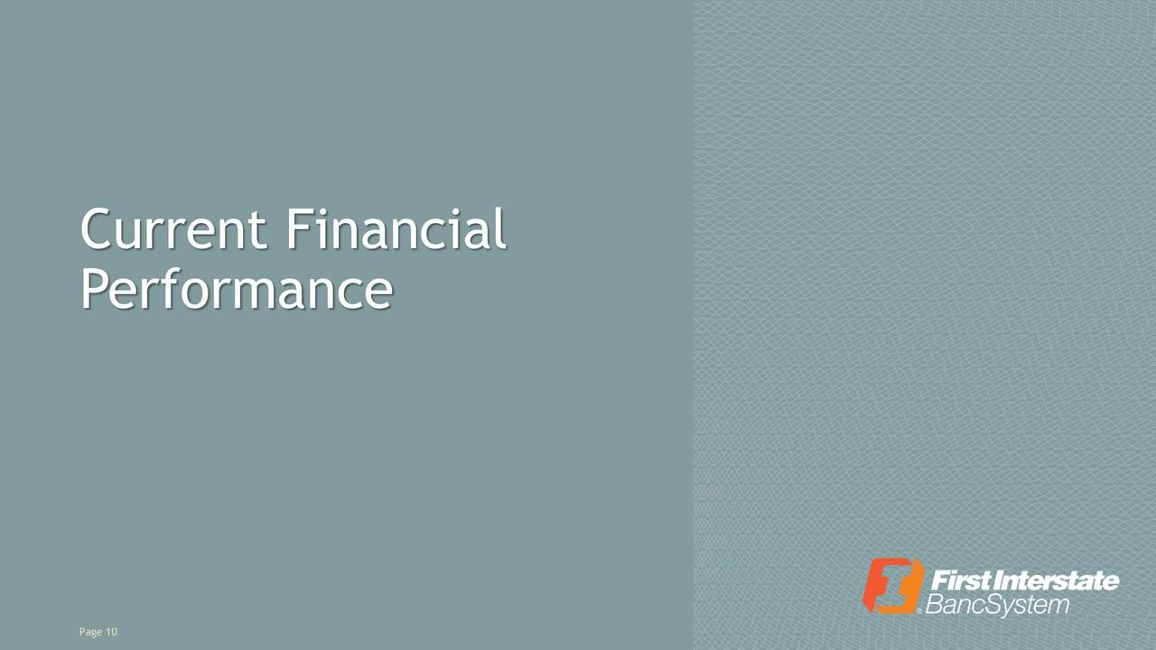 Financiero actual