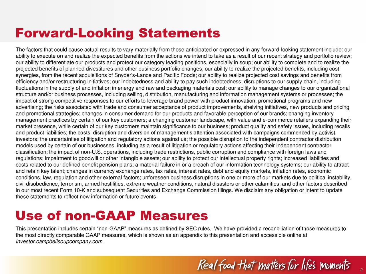 the key factors leading to gaap Qualitative factors are decision outcomes that cannot be measured examples of qualitative factors are: moralethe impact on employee morale of adding a break room to the production area.