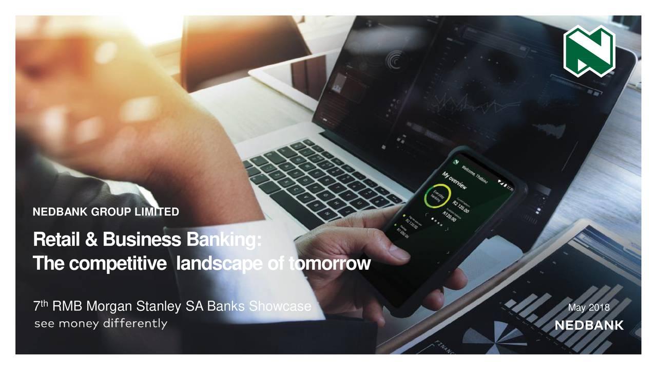 Nedbank Group (NDBKY) Presents At RMB Morgan Stanley Banks
