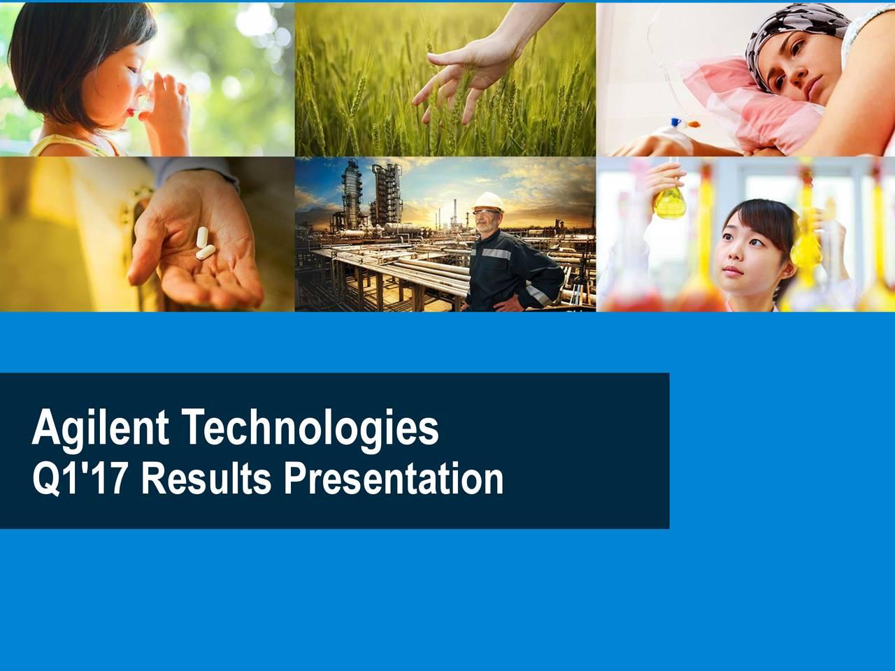 Q1'17 Results Presentation