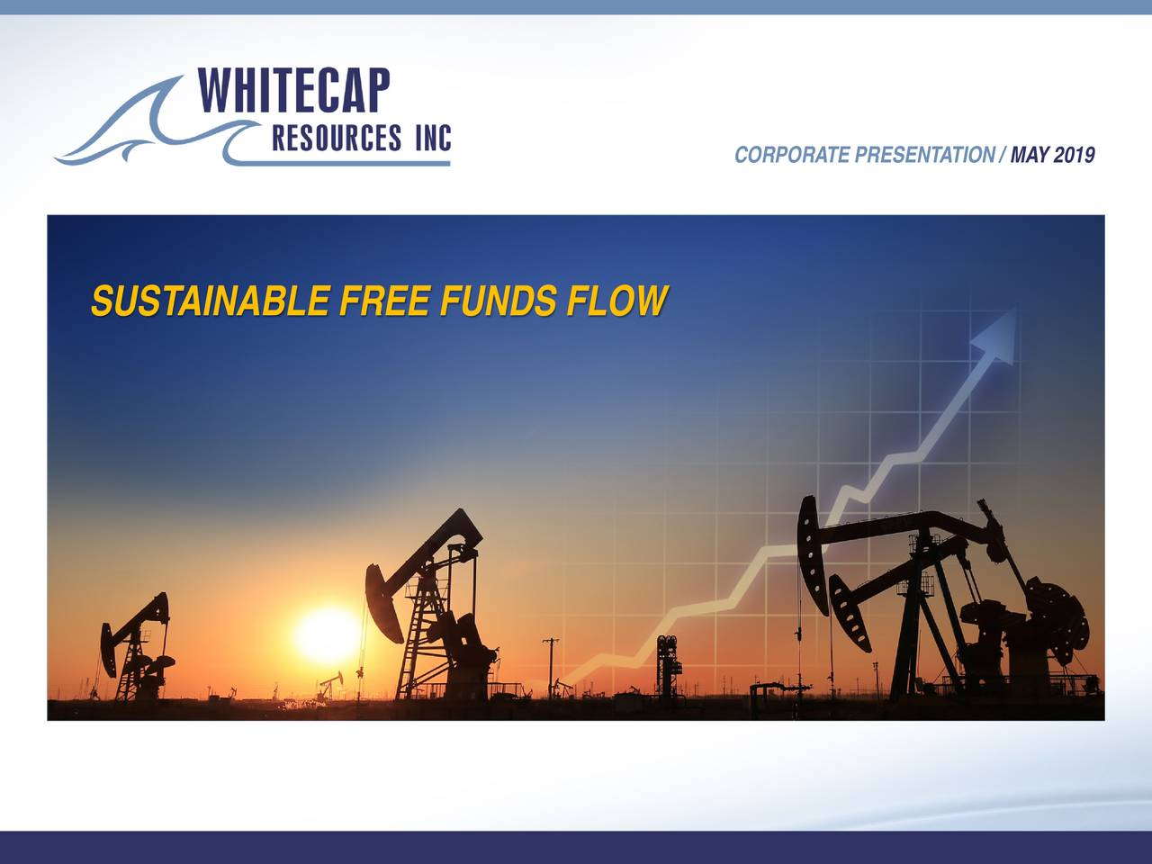 SUSTAINABLE FREE FUNDS FLOW