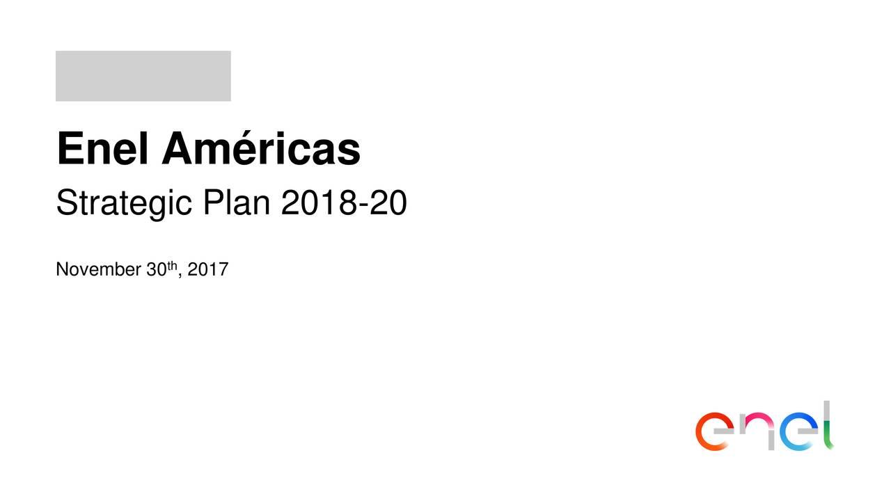 Enel Américas
