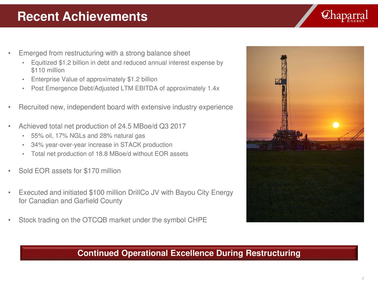 Alpha Natural Resources Annual Report