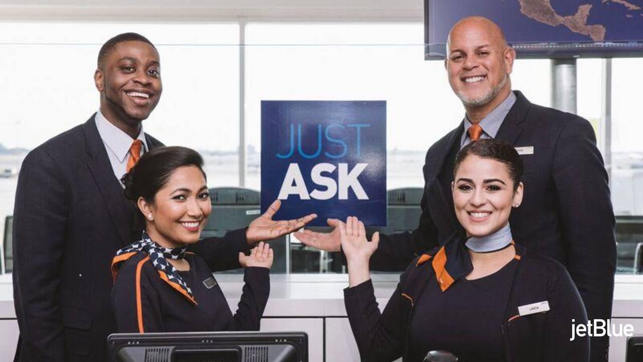 jetblue airways  jblu  e190 replacement  u0026 fleet update - slideshow