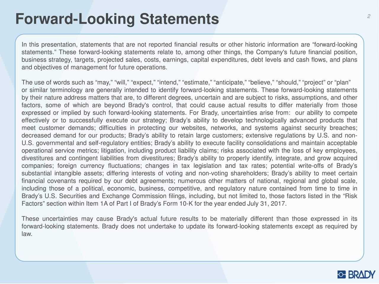 """in what instances is earnings management not acceptable Earnings management of quoted companies in the non – financial institutions as at the time of  and conventions that describe what is an acceptable financial reporting for external  for instance, using numbers, management may abuse """"big bath"""" restructuring charges, premature revenue recognition, reserves and write-offs of."""