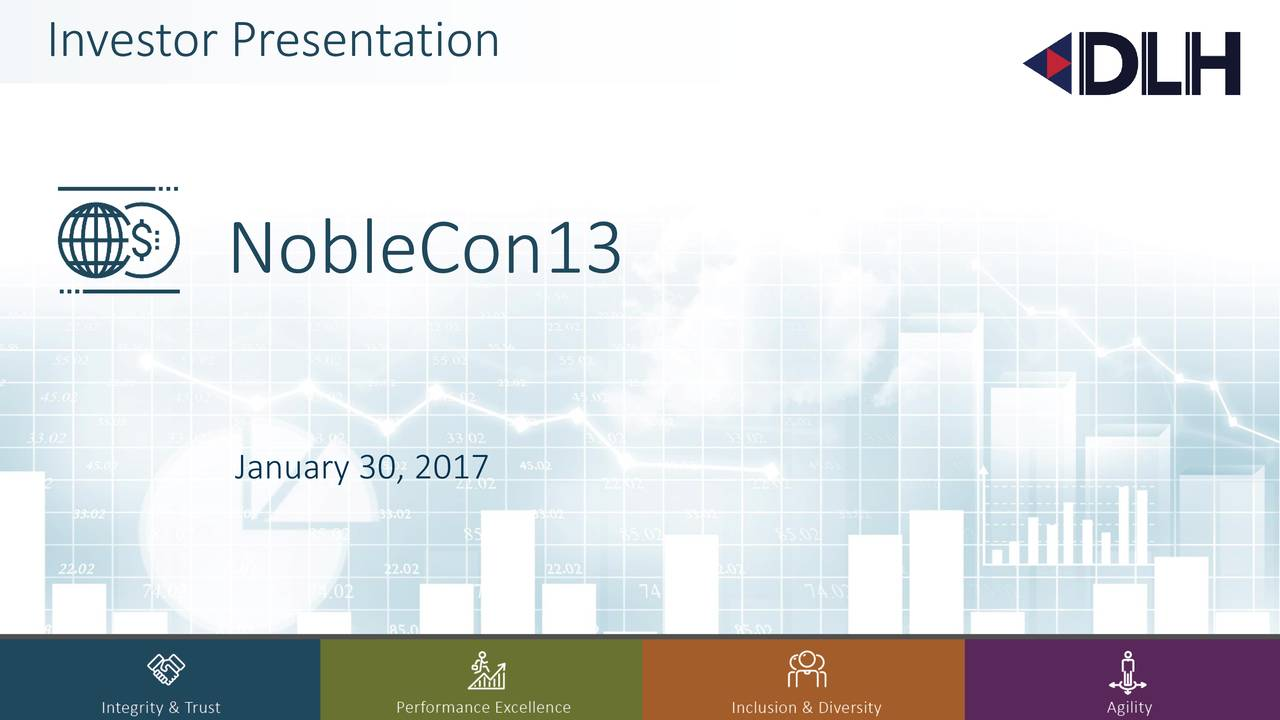 NobleCon13 January 30, 2017