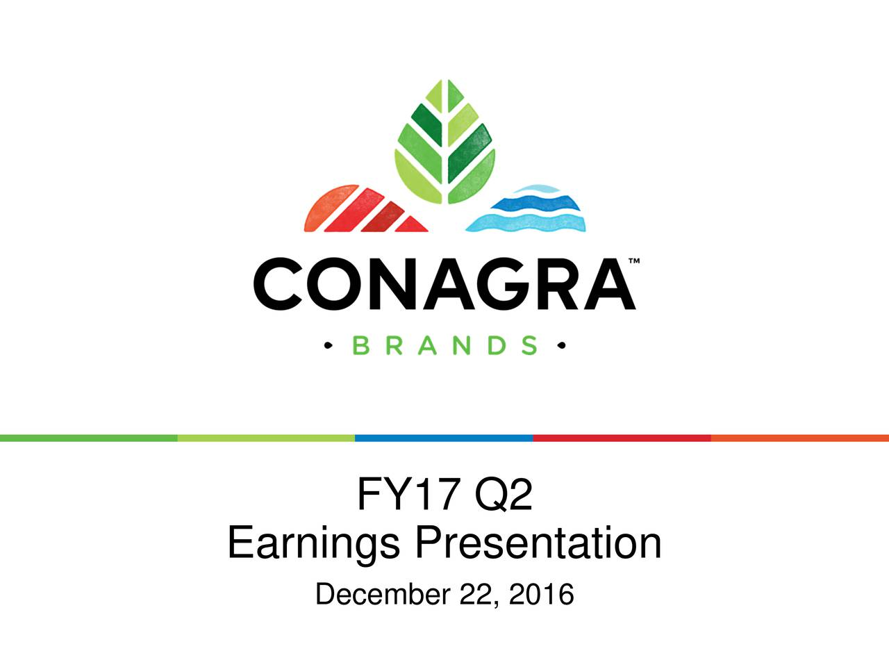 conagre Conagra foods inc live price charts and stock performance over time use technical analysis tools such as candles & fibonacci to generate different instrument comparisons search for a market's symbol or name (aapl or apple) or an investor's name.