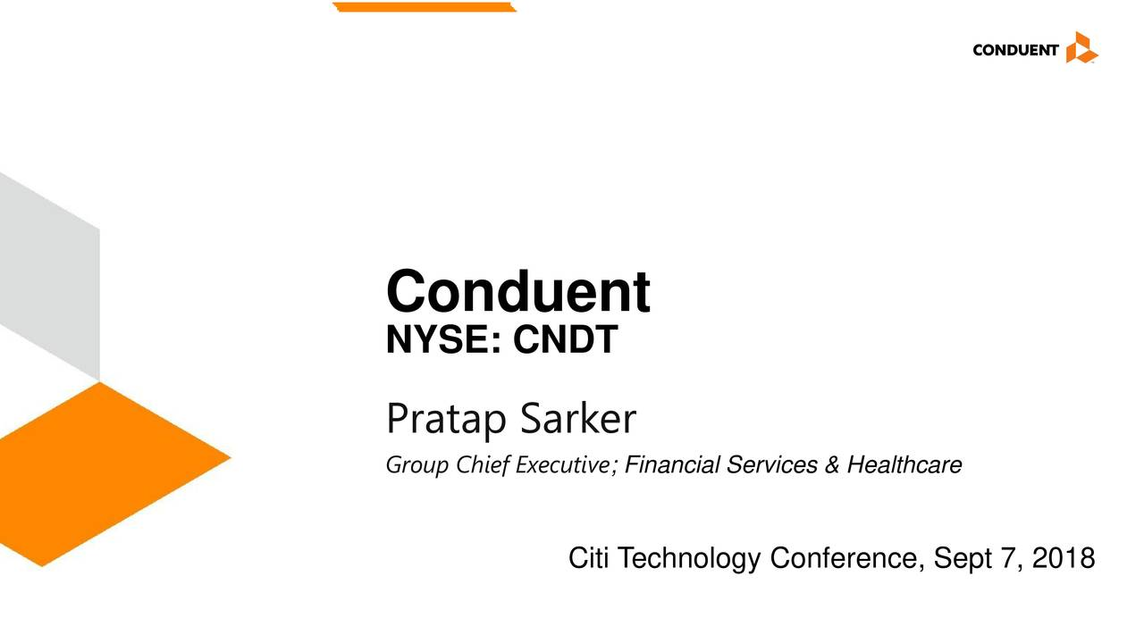 cndt    conduent - stock price quote and news