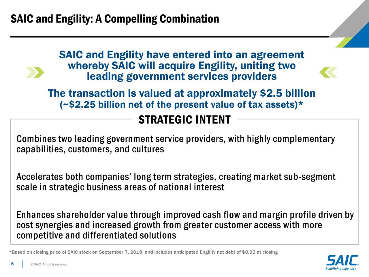 buy engility holdings saic - HD 1280×960